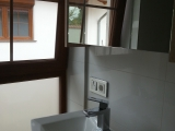 Dusch-Wannenbad