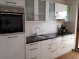 Einbauküche vorderes Ferienhaus