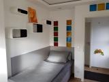 Einzelbett Vorderes Ferienhaus