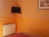 Zweit TV im Schlafzimmer