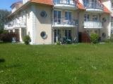 Innenhof Haus Dwarslöper