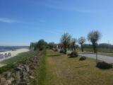 Strand 250 m