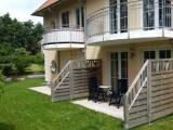 Terrasse Westlage